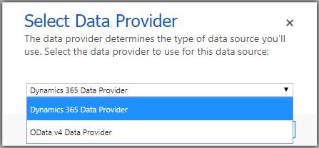 Bob Guidinger | Dynamics 365 Data Provider